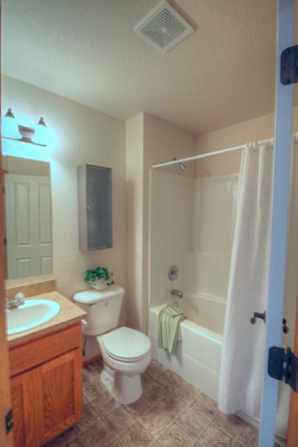 5430 SW Windflower Drive Corvallis Oregon- Second Bath