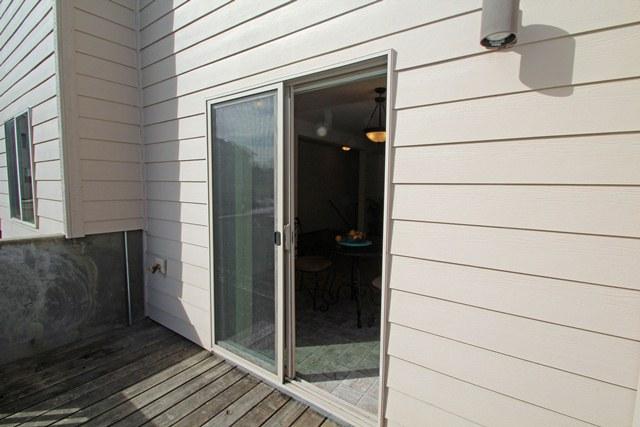 5430 SW Windflower Drive Corvallis Oregon- Balcony/Deck