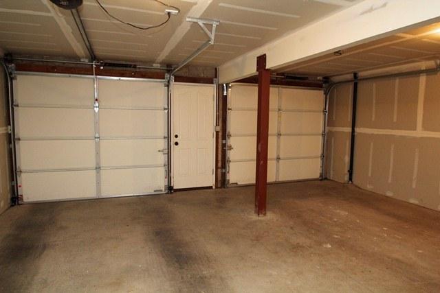 5430 SW Windflower Drive Corvallis Oregon- Garage