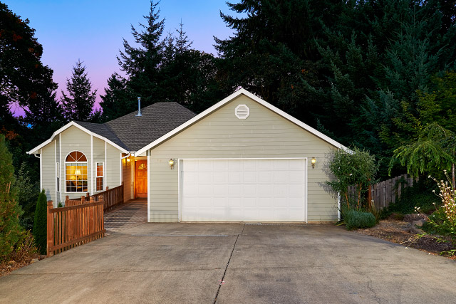 SOLD! Price Reduced on Northwest Corvallis Home!