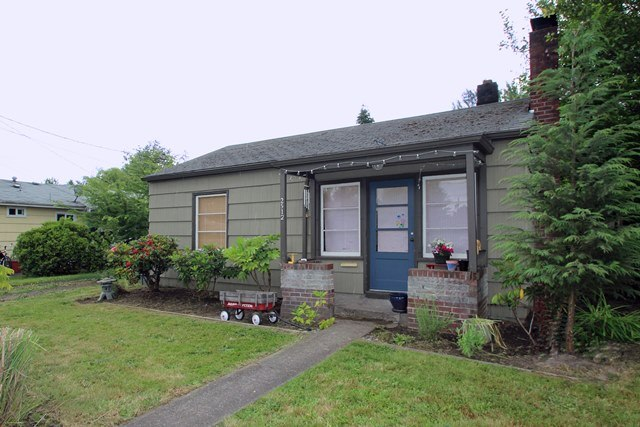 SOLD! Affordable Home in NW Corvallis | 2512 NW Grant Avenue, Corvallis, Oregon, 97330