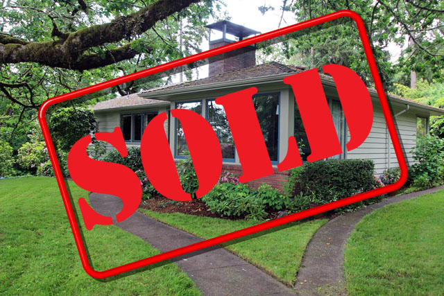 SOLD! 3512 SW Willamette Avenue Corvallis Oregon