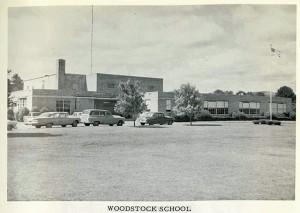 Woodstock Elementary School--Woodstock, NY 63-64