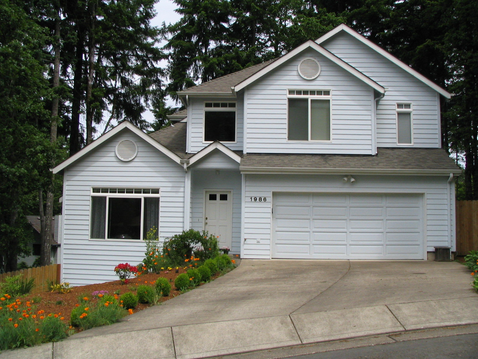SOLD! HOME FOR SALE– 1986 NW Lance Place, Corvallis, Oregon