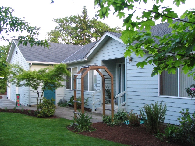 SOLD! HOME FOR SALE – 2986 NW Acacia Place, Corvallis, Oregon