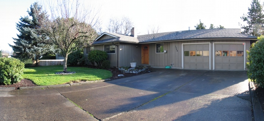 SOLD! HOME FOR SALE – 1546 NW Terrace Green Place, Corvallis, Oregon