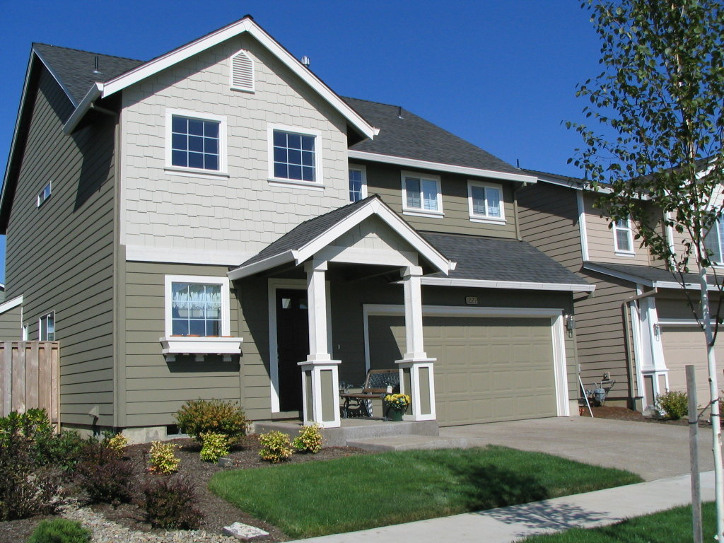 SOLD! HOME FOR SALE– 1227 SE Rivergreen Avenue, Corvallis, Oregon