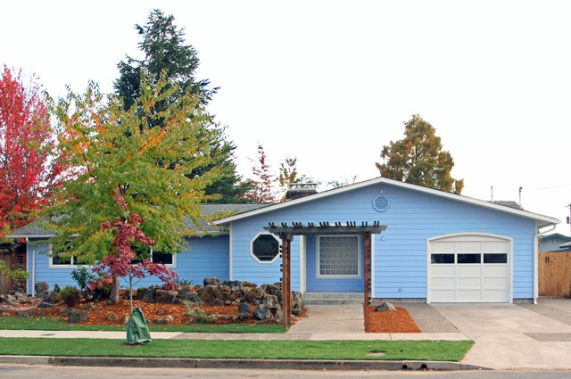 SOLD! Home for Sale | 2330 NW Hayes Avenue, Corvallis, Oregon 97330