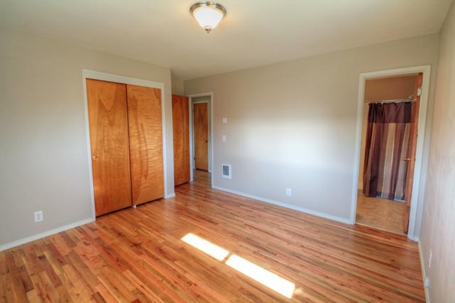 650 N 12th Street Philomath Oregon-- Master Bedroom