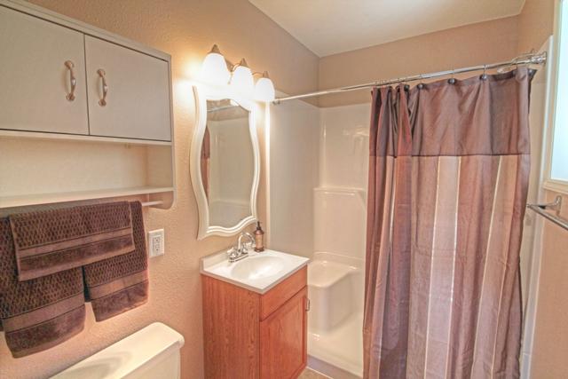650 N 12th Street Philomath Oregon-- Master Bath