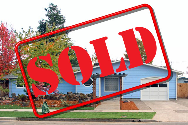 Sold! 2330 NW Hayes Avenue Corvallis Oregon