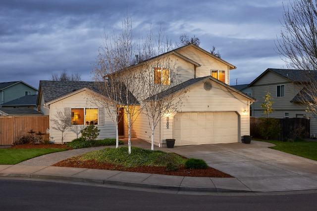 SOLD! Home for Sale: 8262 Hyacinth Court, Corvallis, Oregon, 97330 (Adair Village)