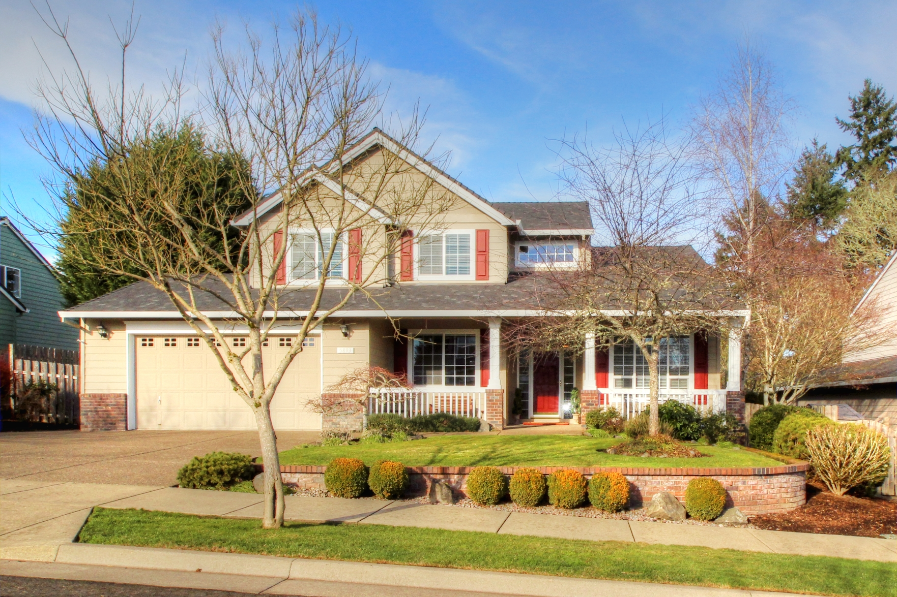 Gorgeous Southwest Corvallis Home For Sale: 5893 SW Englewood Avenue, Corvallis OR 97333