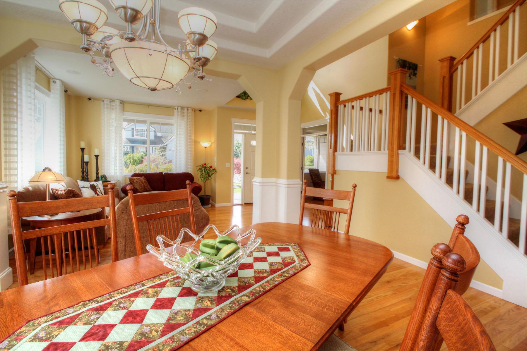 Dining Room 5889 SW Englewood Av, Corvallis, OR 97333