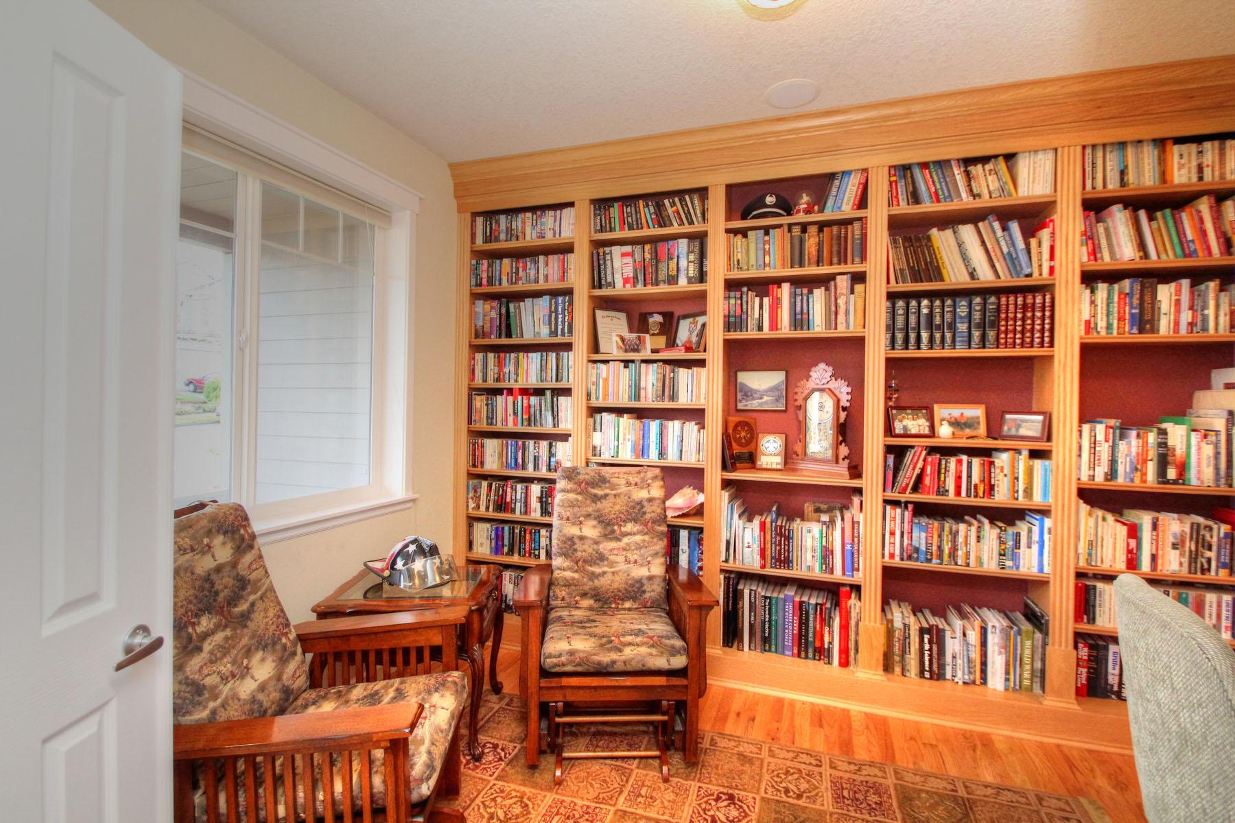 Den_Office 5889 SW Englewood Av, Corvallis, OR 97333
