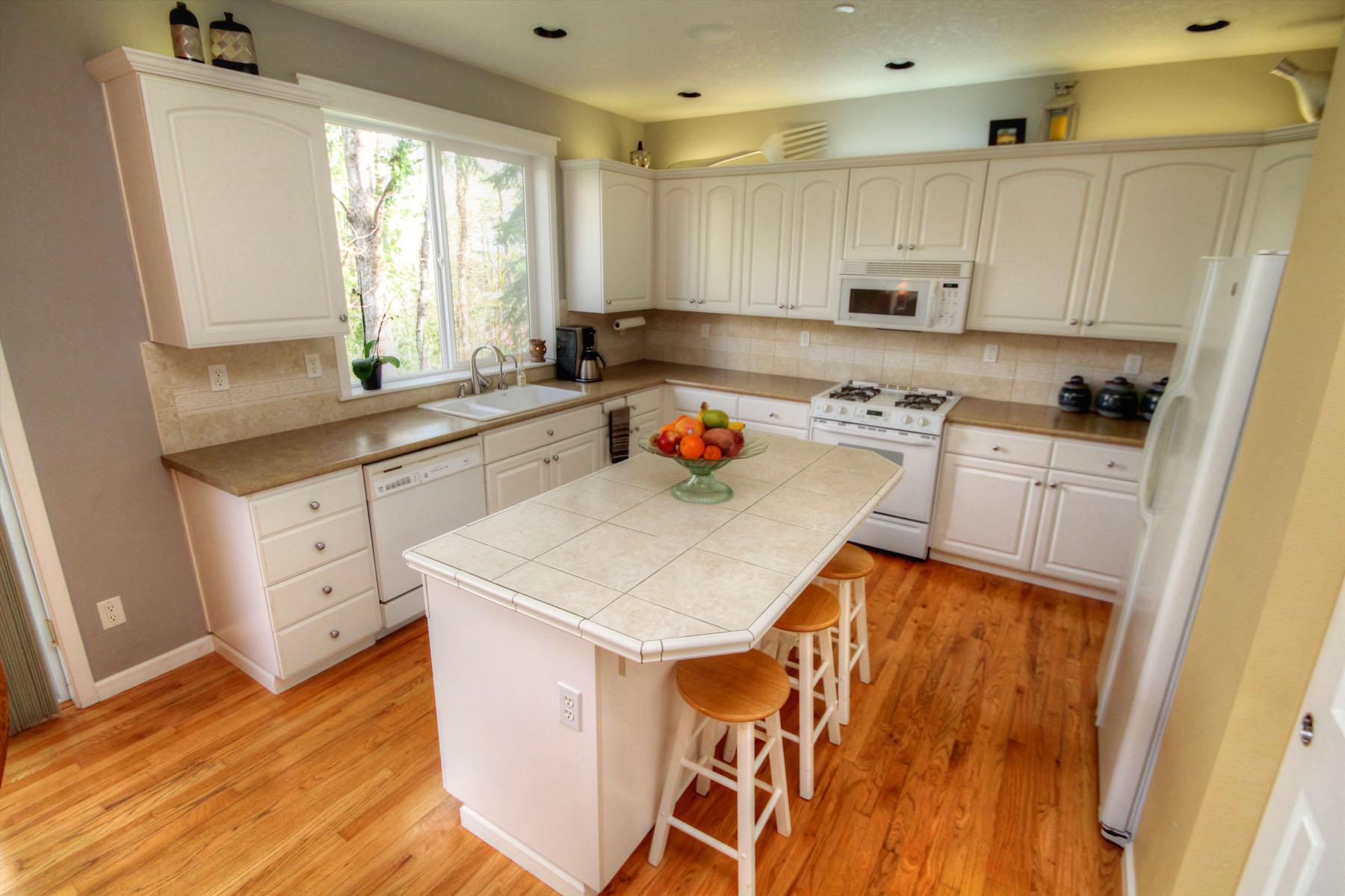 Kitchen 5889 SW Englewood Av, Corvallis, OR 97333