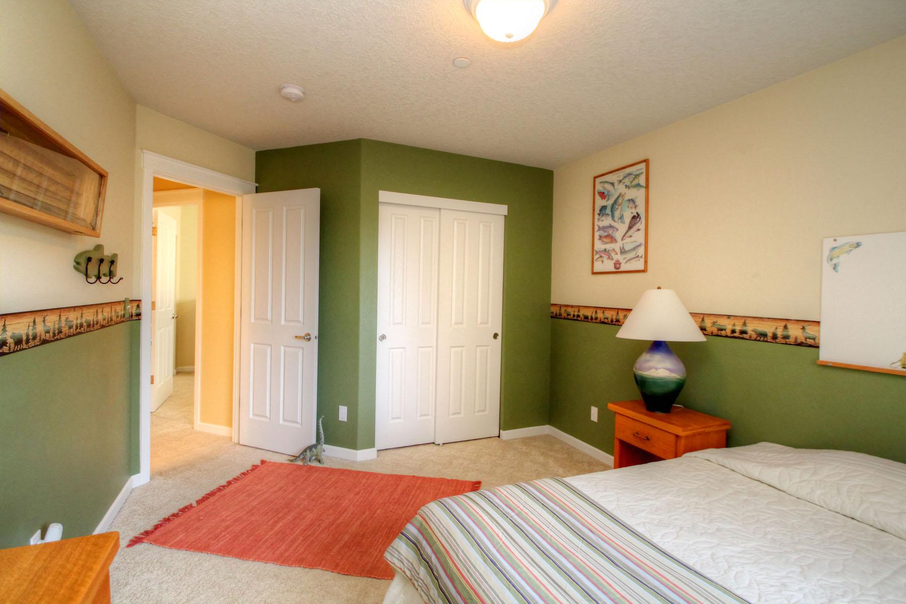 Bedroom 3 5889 SW Englewood Av, Corvallis, OR 97333