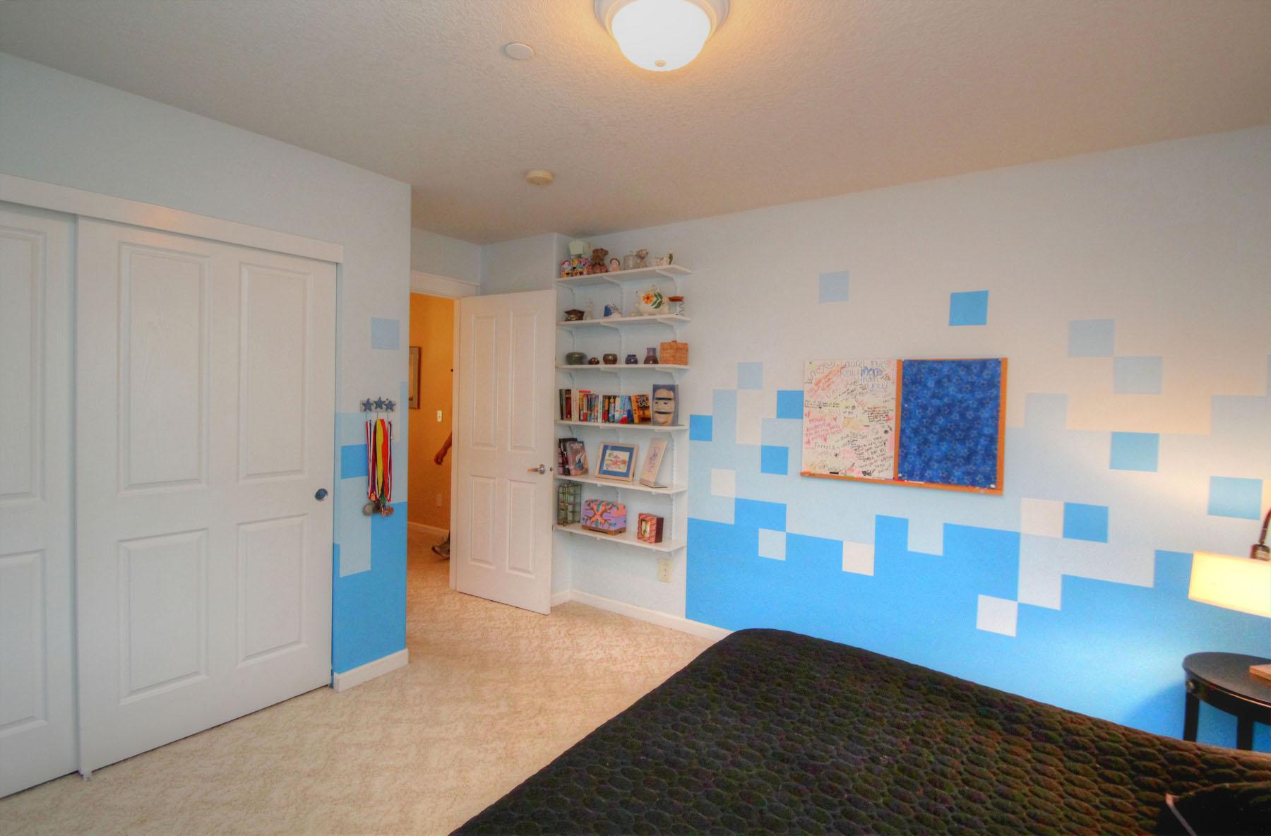 Bedroom 4 5889 SW Englewood Av, Corvallis, OR 97333