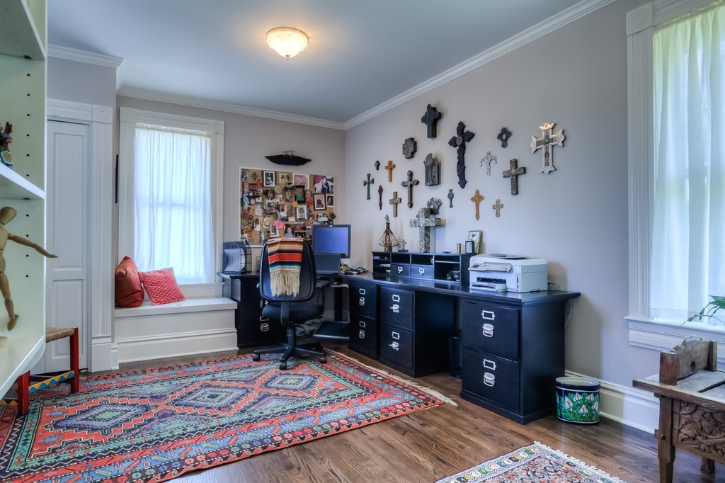 206 NW 8th Street, Corvallis, Oregon- Bedroom 4
