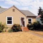 A front 541 NW 9th Street, Corvallis, OR 97330