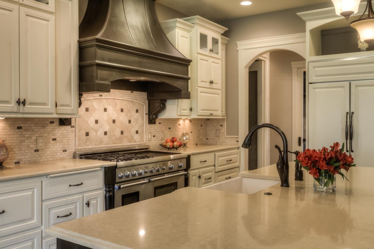4530 NW Arrowood Circle- Kitchen