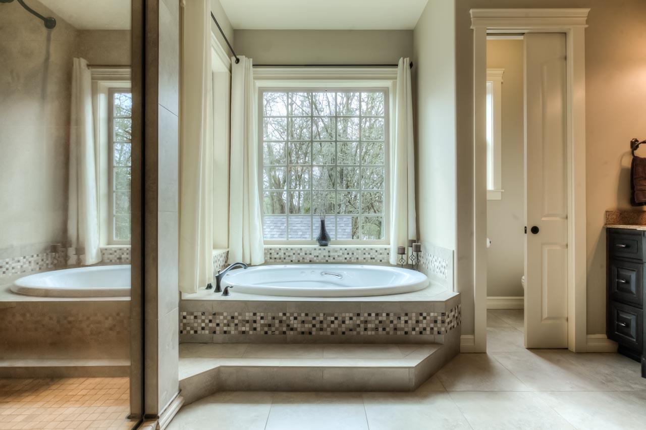 4530 NW Arrowood Circle- Master Bath