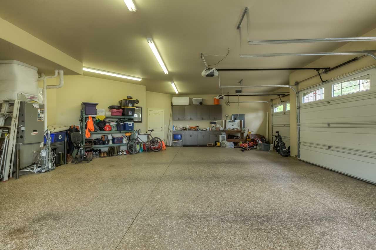 4530 NW Arrowood Circle- Garage