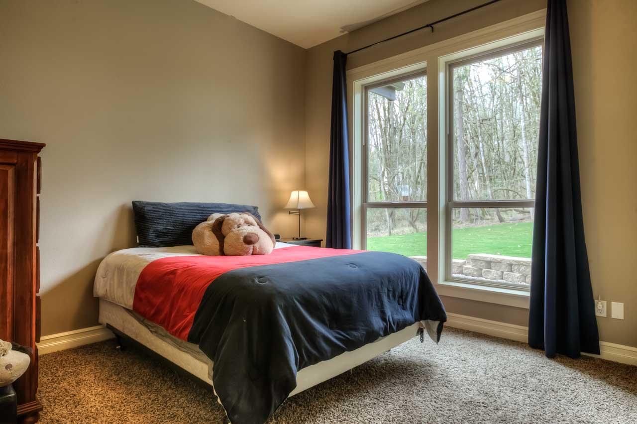4530 NW Arrowood Circle- Bedroom 2