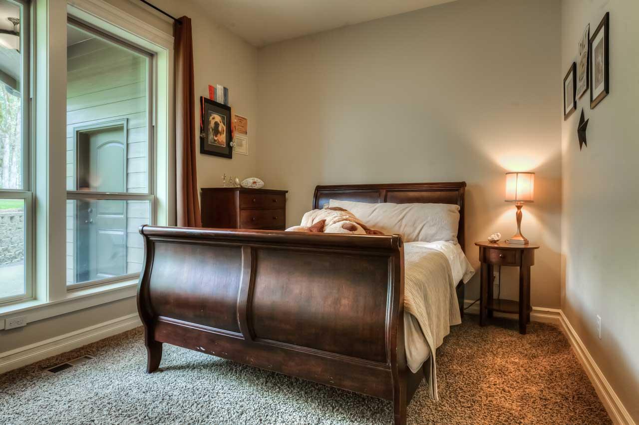 4530 NW Arrowood Circle- Bedroom 3