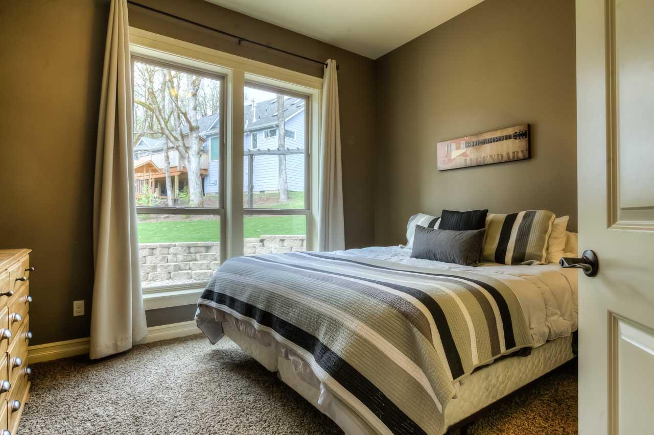 4530 NW Arrowood Circle- Bedroom 4