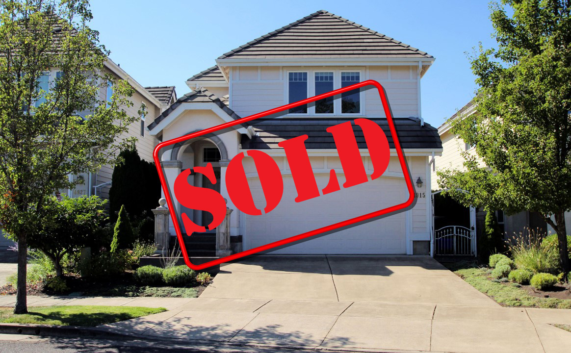 SOLD! 4915 NW Lavender Circle, Corvallis OR