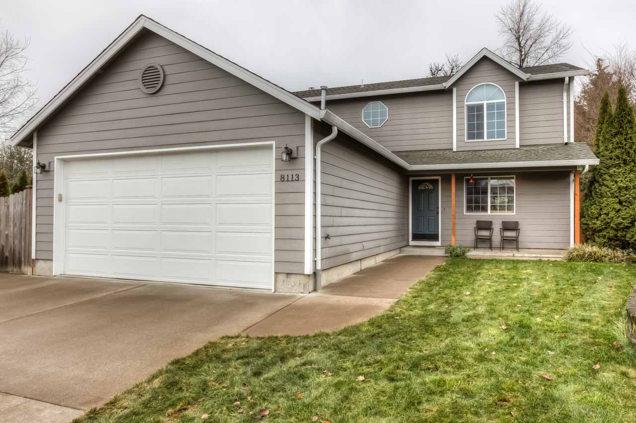 PRICE REDUCED! HOME FOR SALE– 8113 Daphne Court, Corvallis Oregon– NOW $299,900!
