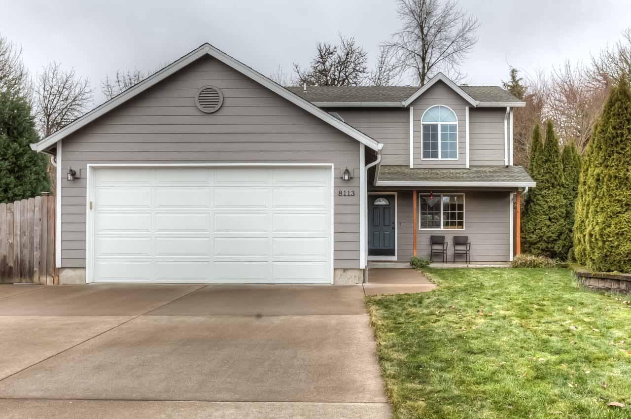 Home For Sale– 8113 Daphne Court, Corvallis Oregon 97330