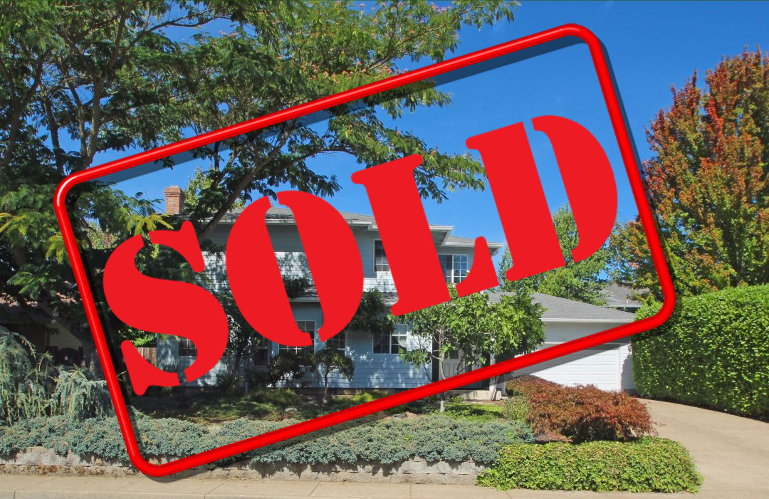 SOLD! 3243 NW Huckleberry Place, Corvallis Oregon