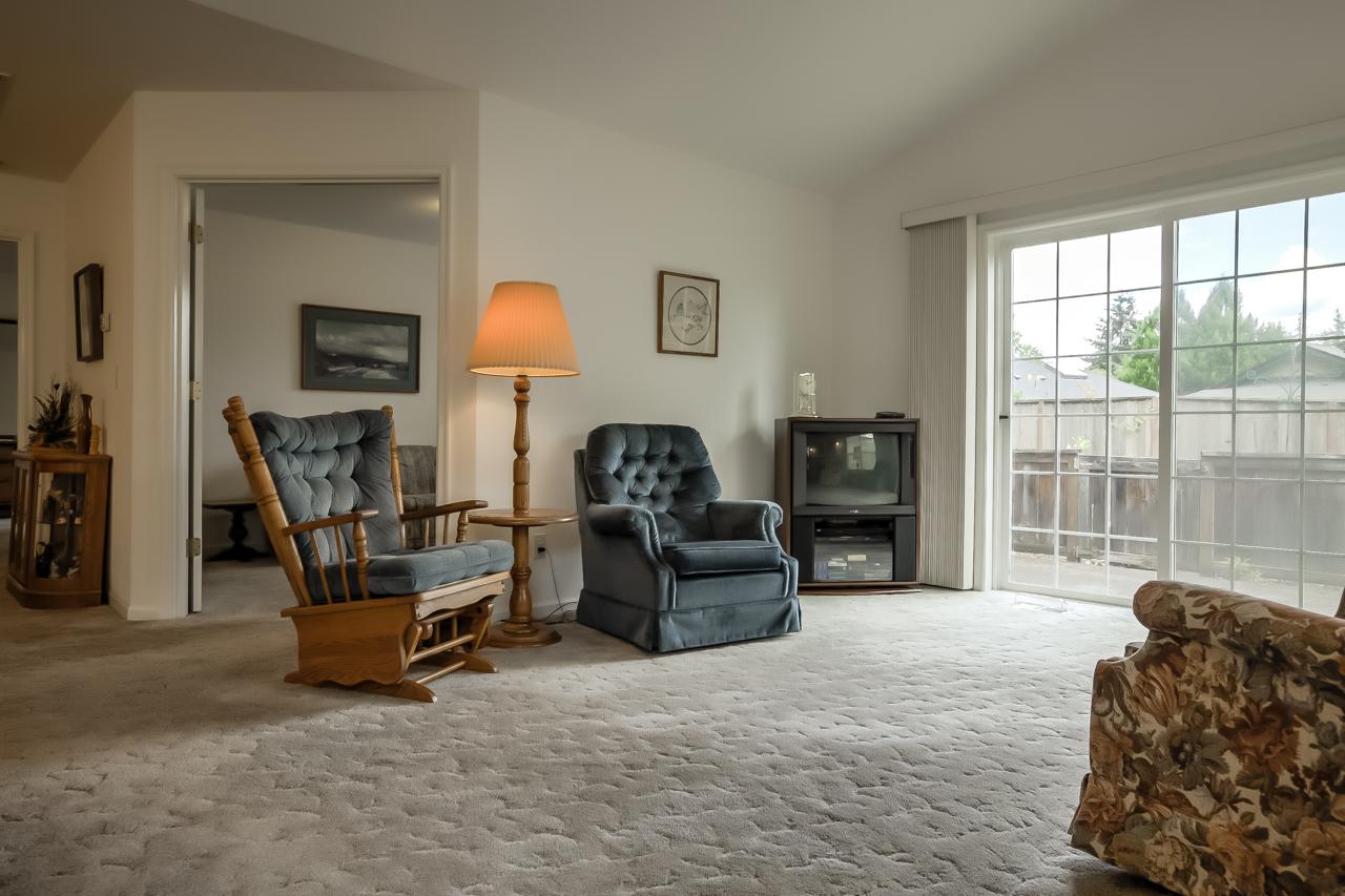 4167 NW Tamarack Drive- Living Room