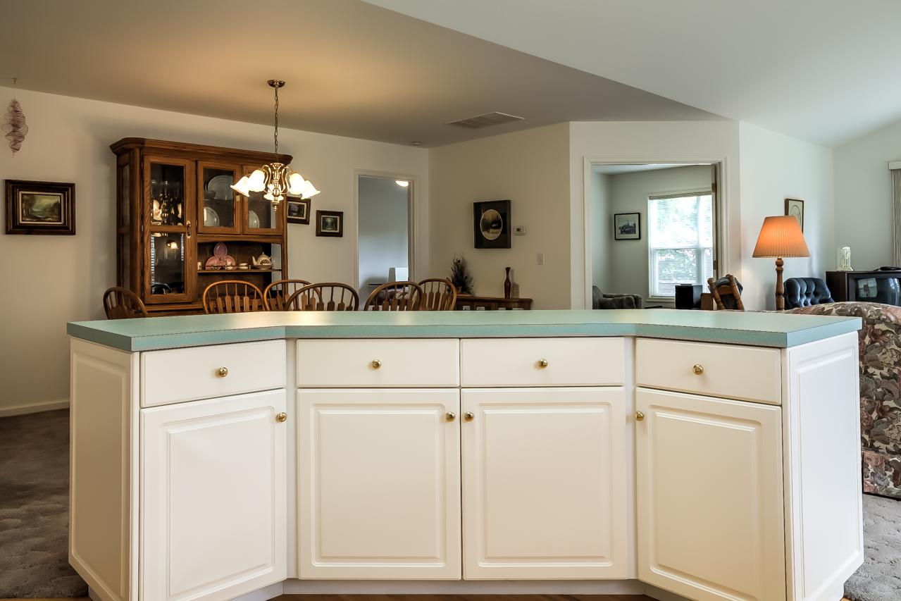 4167 NW Tamarack Drive- Kitchen