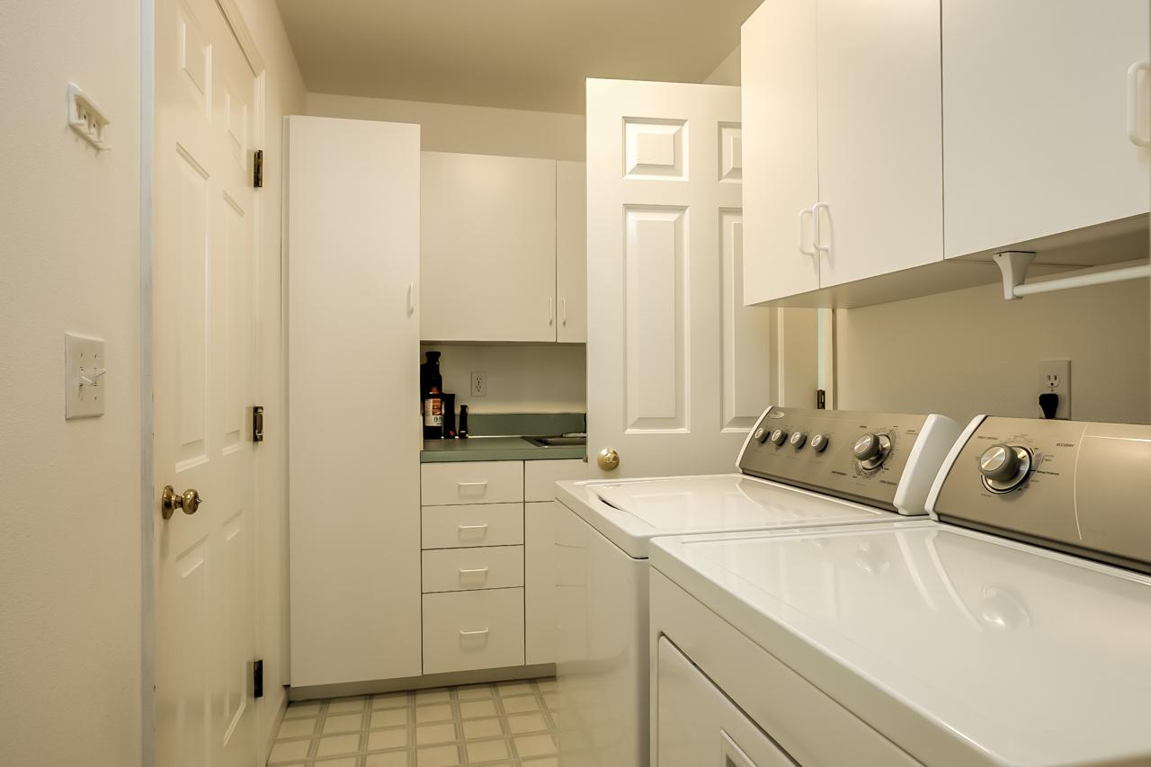 4167 NW Tamarack Drive- Laundry