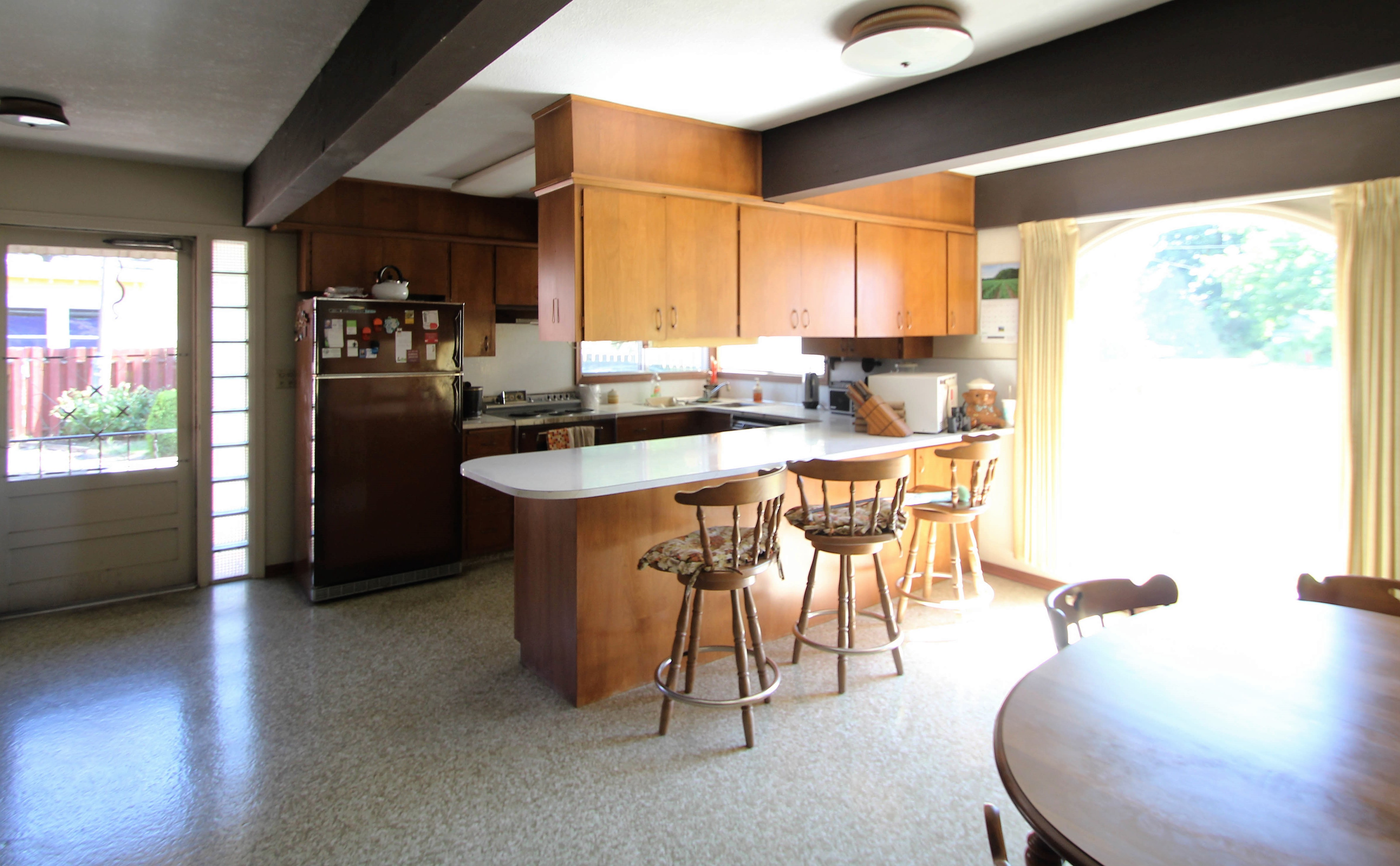 HOME FOR SALE-- 3680 SW 3rd Street Corvallis Oregon