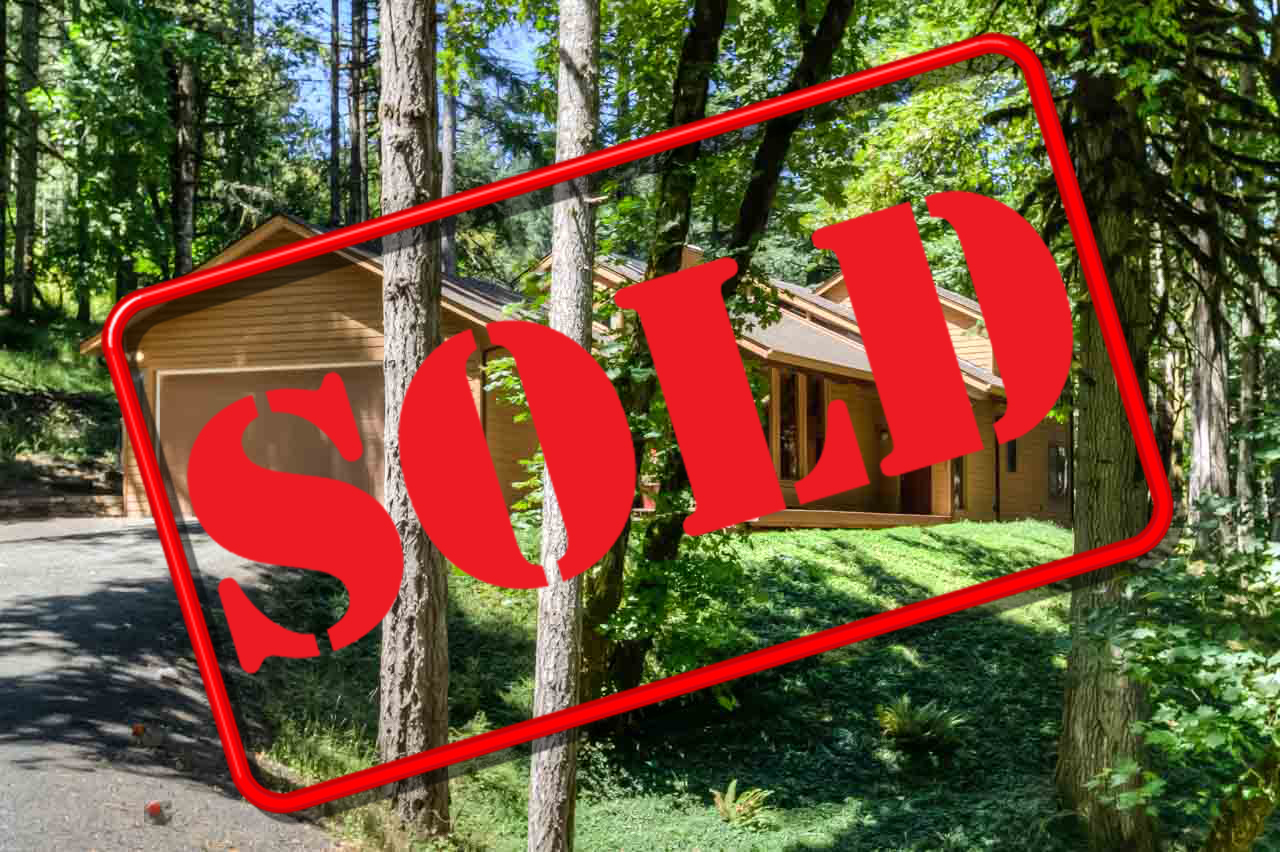 SOLD! 6940 NW Concord Drive Corvallis Oregon