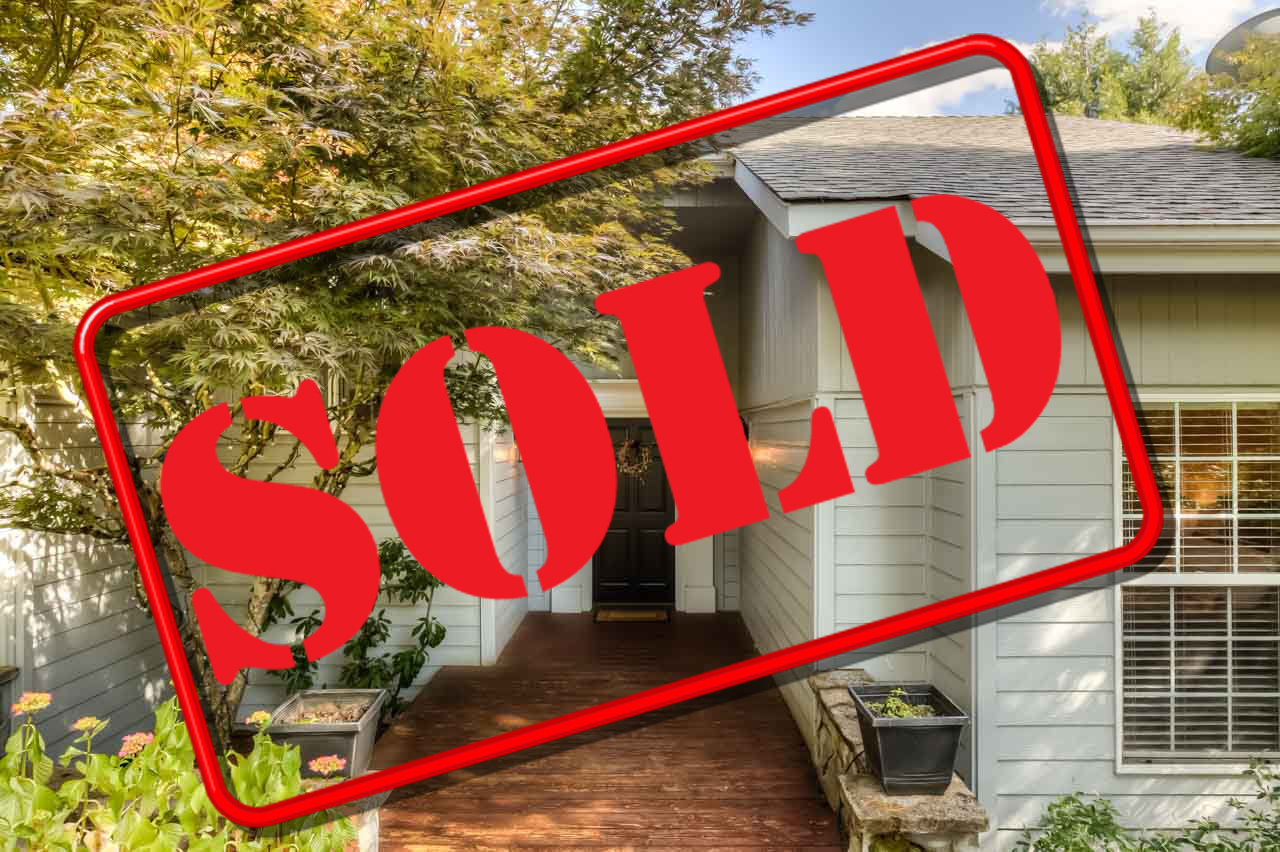 SOLD! 426 Benton View Drive Philomath Oregon