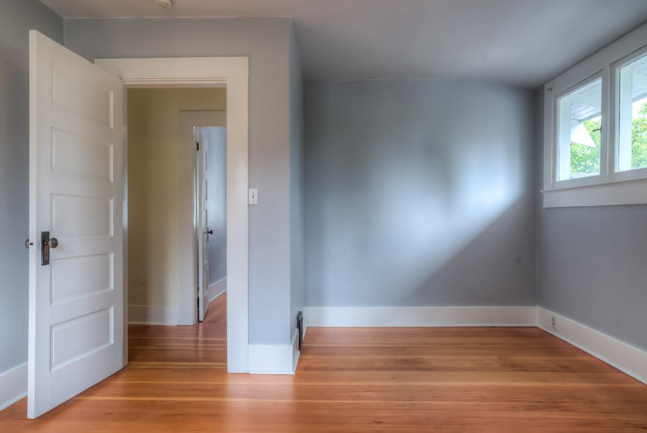 820 SW 11th Street Corvallis-- Bedroom 3