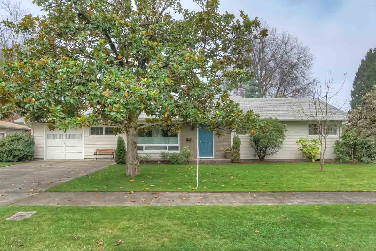 1540 NW 12th Street Corvallis Oregon-- Front