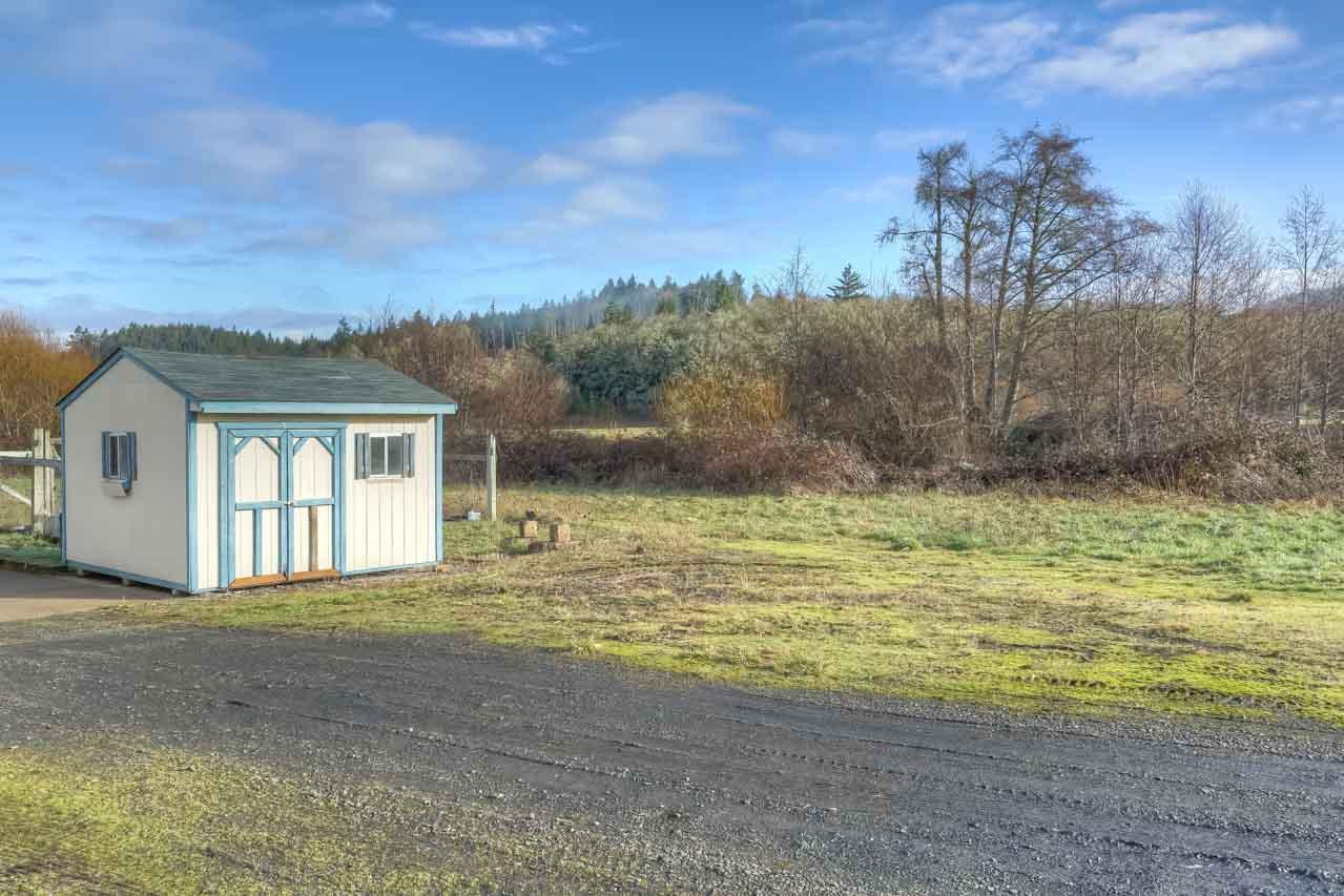 37963 Kings Valley Highway, Kings Valley Oregon-- Outbuildings