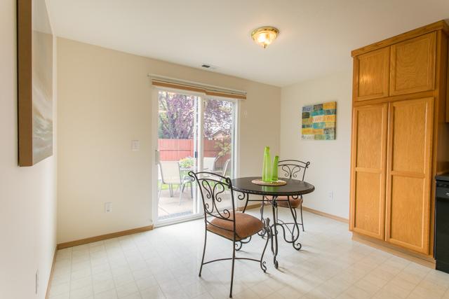 660 SE Park Avenue Corvallis-- Dining Room