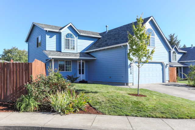SOLD! HOME FOR SALE– 8828 Cori Ct, Corvallis Oregon
