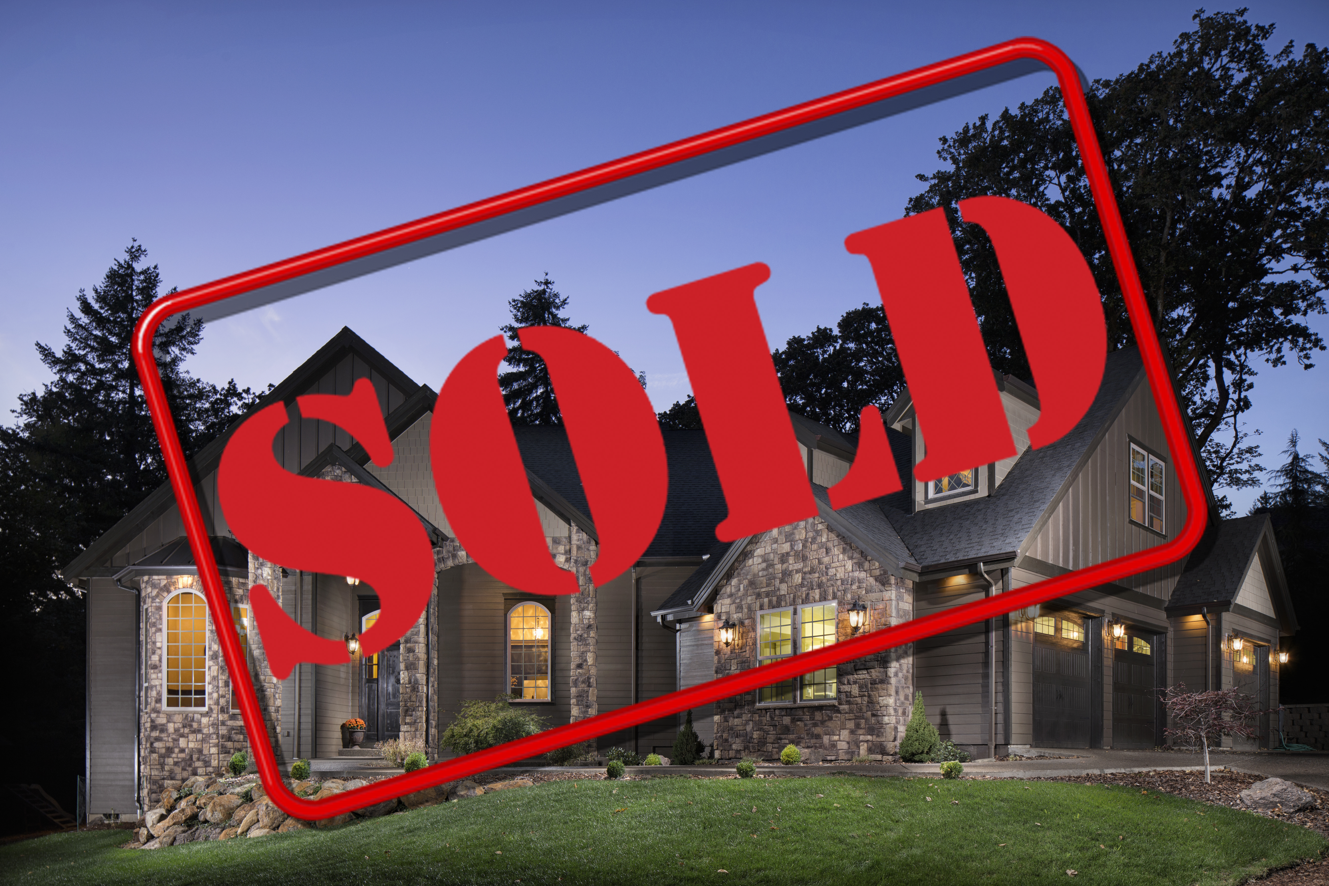 SOLD! 4530 NW Arrowood Circle Corvallis Oregon