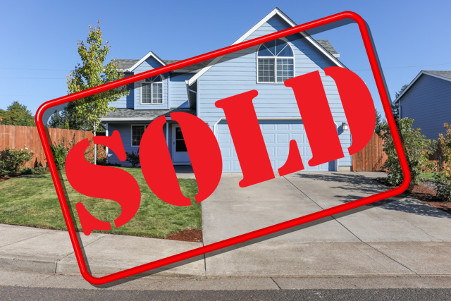 SOLD! 8828 Cori Court Corvallis Oregon