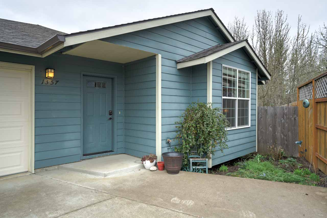 SOLD! HOME FOR SALE– 1357 Cedar Street Philomath Oregon