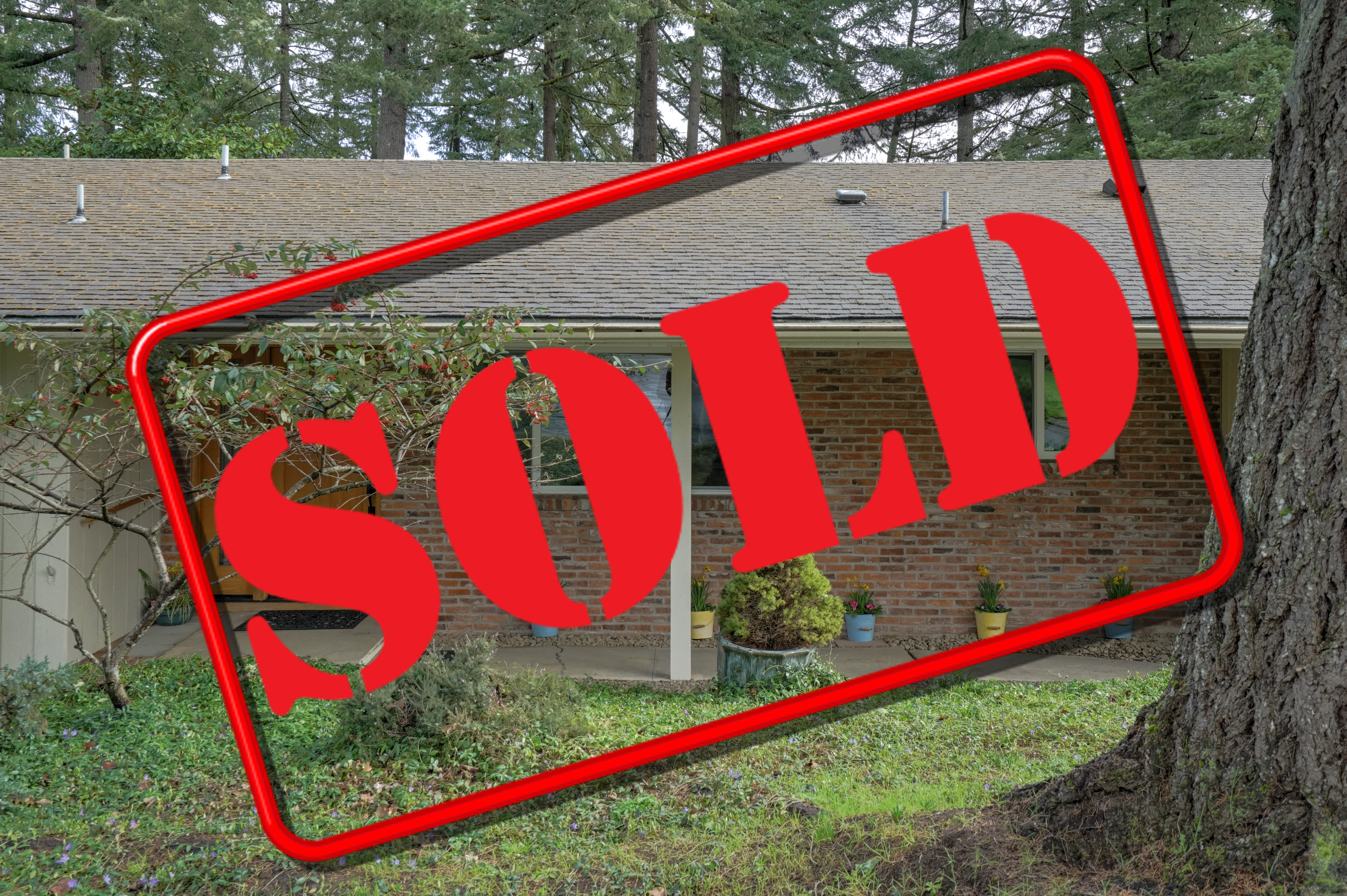 SOLD McKinley