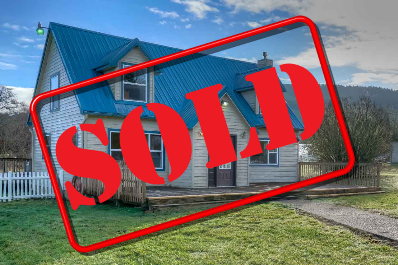SOLD Kings Valley
